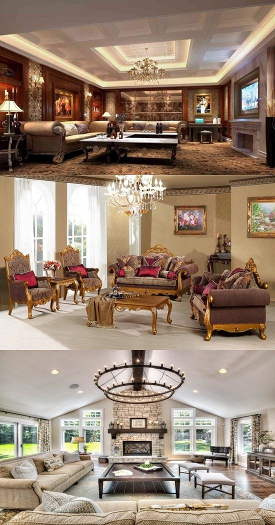 The Best Ways To Create Classic And Primitive Homes With A