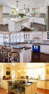 High-End Modern Kitchen Designs with Bluebell Designs ...