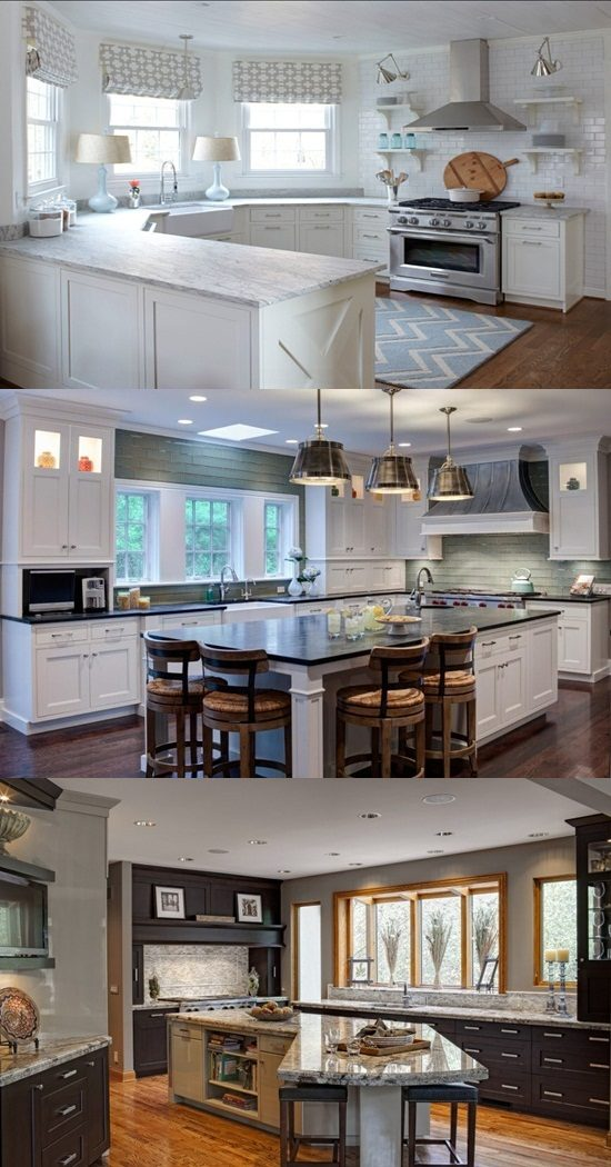 kitchen gadget stores no touch faucet how to create an interesting focal point in your ...