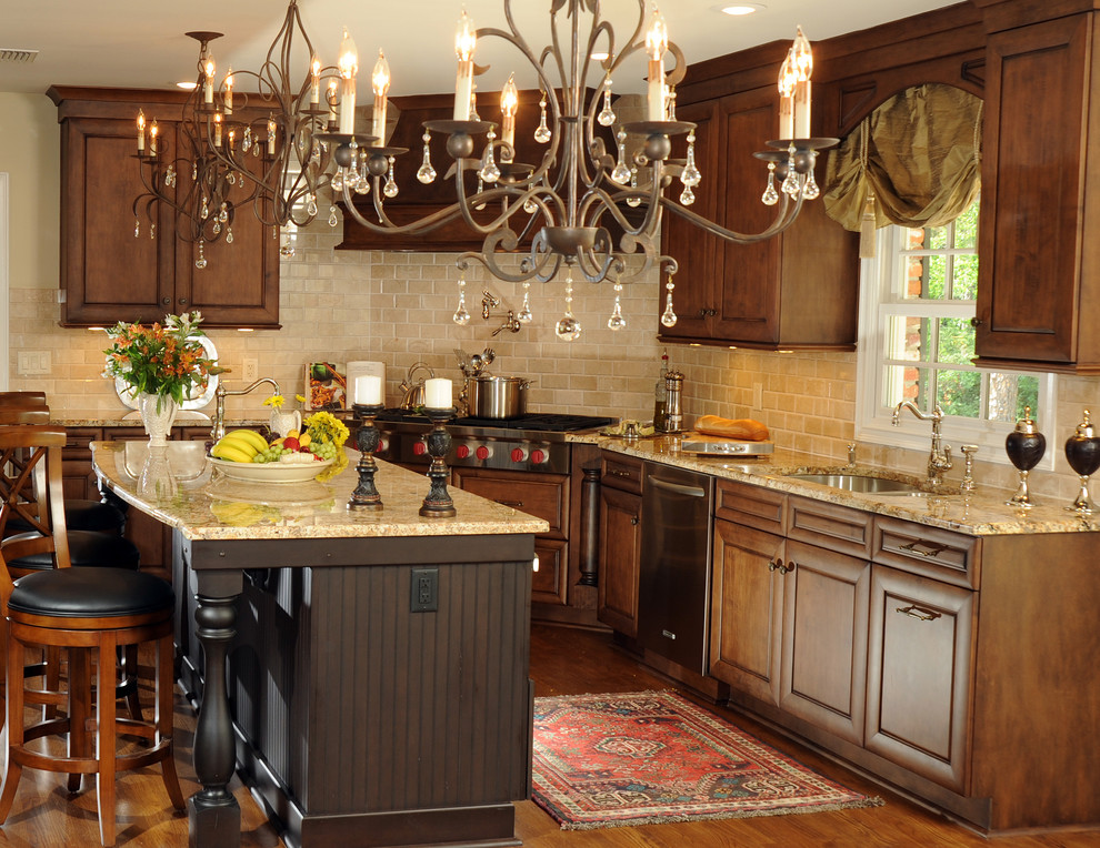 Creative Kitchen and Bathroom Remodel Ideas and