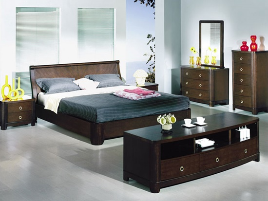 To select your home furniture within your budget interior design