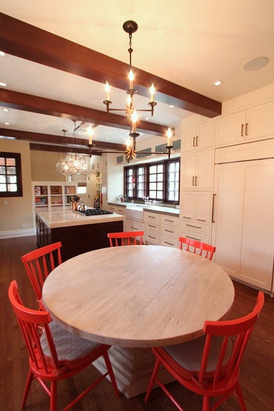 Small Kitchen Dining Room Ideas