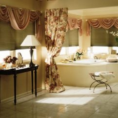 Kitchen Stores Online Ikea Metal Shelves 4 Easy Diy Ideas For Making Tuscan Window Treatment