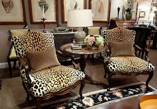 5 Ideas To Decorate Your Home With Zebra Print Interior Design