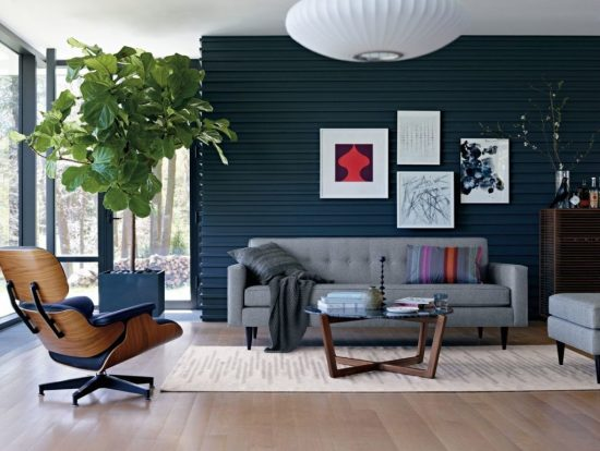 Mid Century Modern Paint – How These 5 Colors Can Change Your Life