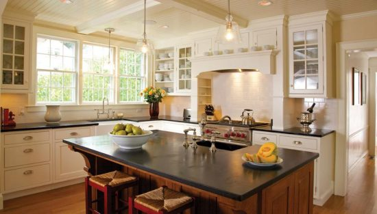 Home Remodeling  Black  White House Complete Guide