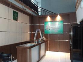 Kantor Pengadilan Negeri Parepare