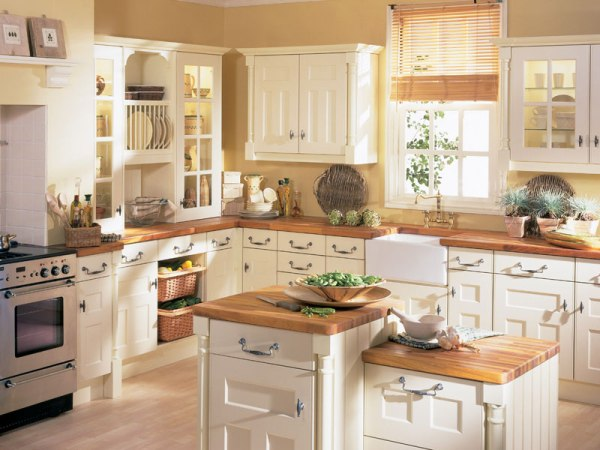 traditional country kitchen design Interior Design Australia – For all things beautiful!