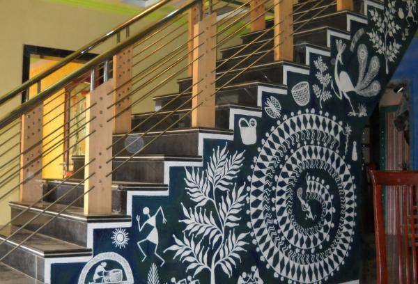 Warli Paintings- The New Way Of Decorate Home