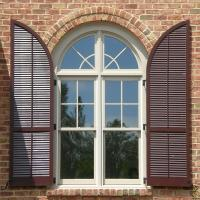 Exterior shutters add value and increase the appeal of ...