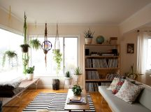 Decorating our homes with plants - Interior Design Explained