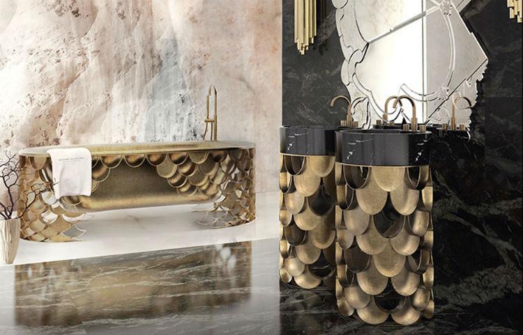Top 5 Luxury Bathroom Brands In The World