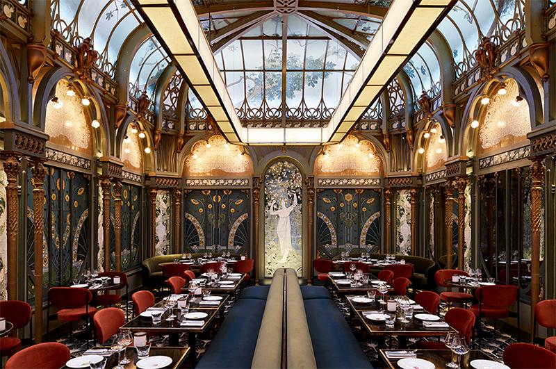 Beef Bar - Paris