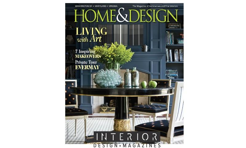 Top 100 Interior Design Magazines Every Interior Designer
