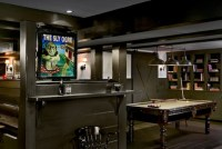 Man Cave With Living Quarters | Joy Studio Design Gallery ...