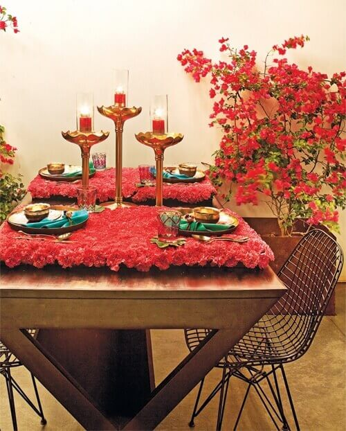 Diwali Decorations Ideas Home