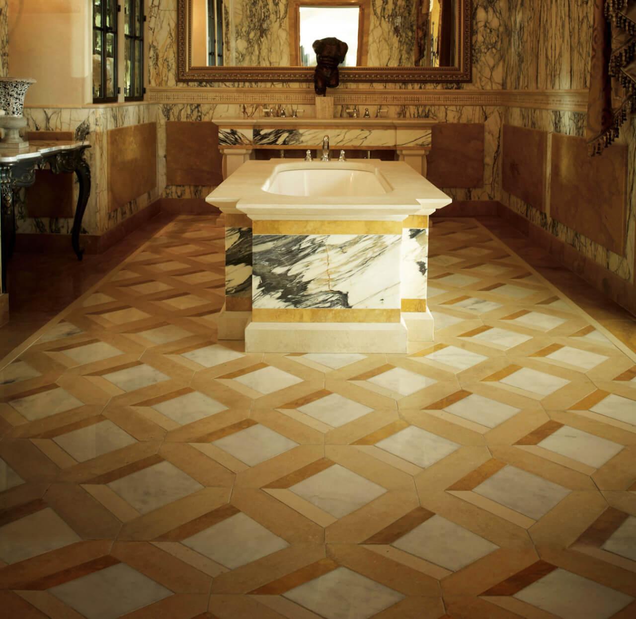 Is quartz better choice than marble and granite  Interior Design Paradise