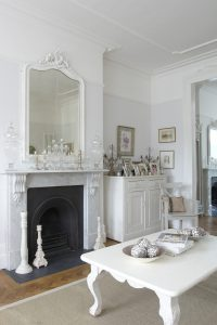 How to welcome shabby chic decor in your home | Interior ...