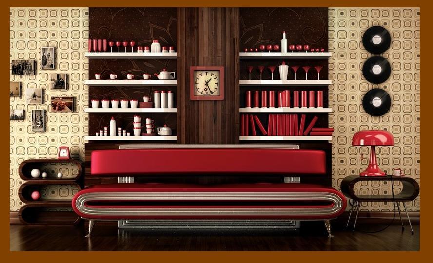 Retro Interior Design Interior Design Questions