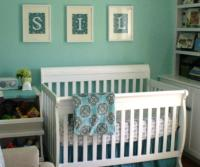What is The Best Paint Color for The Nursery? | Interior ...
