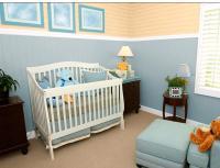 Paint Colors For Nursery ~ TheNurseries