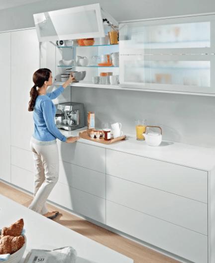 Kitchen Design Interior Questions