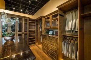 Men Closet Interior Designs For Every Modern Man