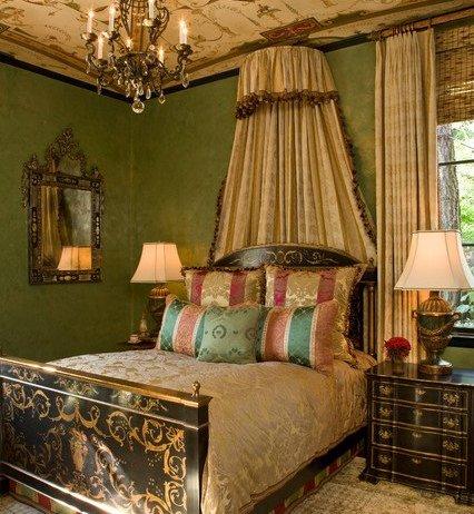 Victorian Bedroom Interior Designs To Look For