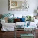 Vintage interior decoration ideas
