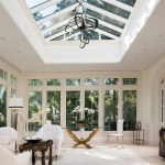 Scandinavian sunroom designs