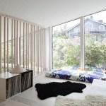 Scandinavian sunroom designs