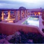Amazing Southwestern Swimming Pool Designs