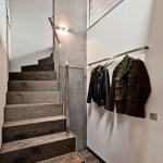 Contemporary Staircase Designs Must Have For Modern Homes