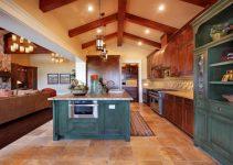 Elegant Kitchen Attic Designs That Will Delight You