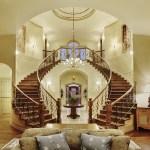 Interior Staircase Railing Designs