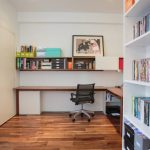 Minimum home office designs