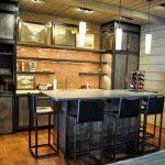 Home Bar Interior Design