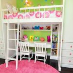 Bunk Bed Designs With Desk Your Kids Will Love