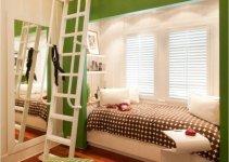 Alcove Bed Designs