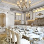 Classic Baroque Kitchen Designs You Should See