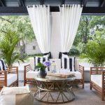 Mediterranean Style Patio Designs You Will Love To Have