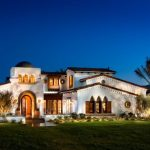 Mediterranean Home Design Ideas
