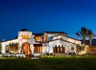 Mediterranean Home Design Ideas