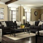 Bold Black Furniture Living Room Ideas For Your Homes