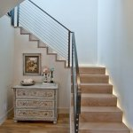 Stairs Light Functional Ideas For Your Homes