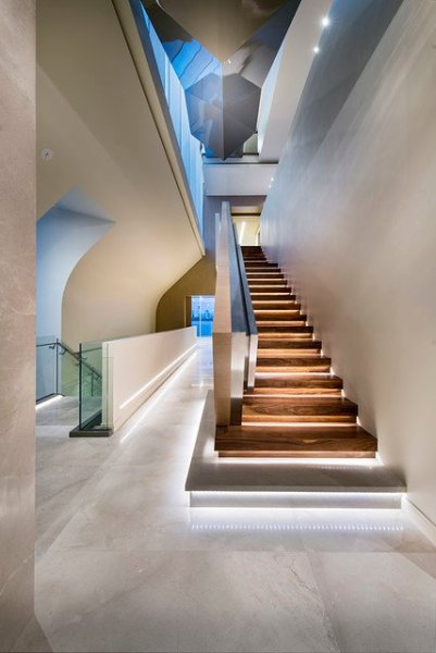 Stairs Light