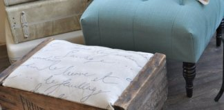 15 DIY Shabby Chic Furniture Ideas That Can Save Some Cost