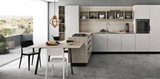 Minimalistic Designs For Luxury Kitchens
