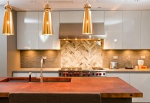 Gorgeous Modern Kitchen Interior Design Ideas Worth Seeing