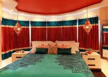 Stunning Morocco Bedroom Ideas Worth Your Time